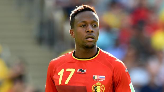 Liverpool are exploring the possibility of recalling Divock Origi from Lille