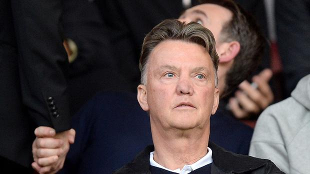 Louis van Gaal is unhappy about Manchester United's Christmas programme - but accepts it