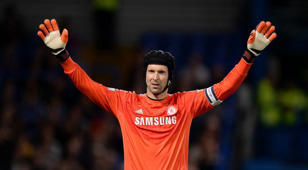 Petr Cech will consider a move to Manchester United after his agent revealed he was promised a switch by Roman Abramovich