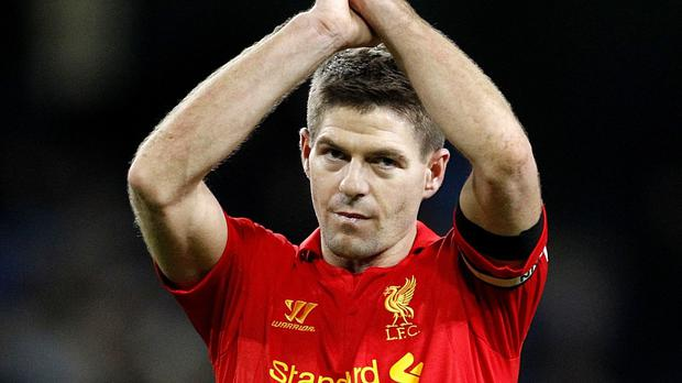 Steven Gerrard will be heading to America when he leaves Liverpool this summer