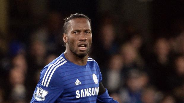 Didier Drogba would love to stay on at Chelsea next season.
