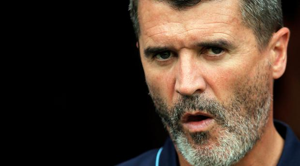 Roy Keane will return to his old club Cobh Ramblers tomorrow for a charity fundraiser.