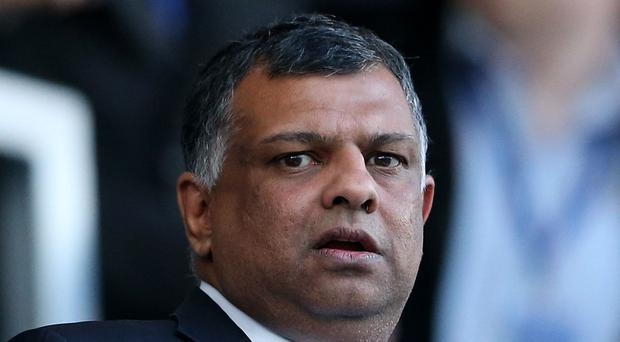 Tony Fernandes has revealed his criteria for the next manager of QPR