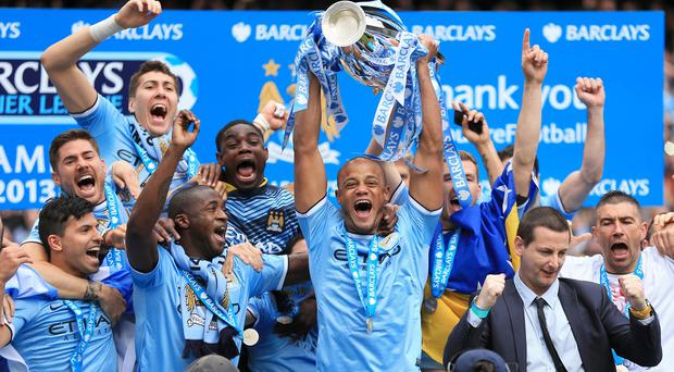 The current deal is worth just over £3billion to the Premier League clubs