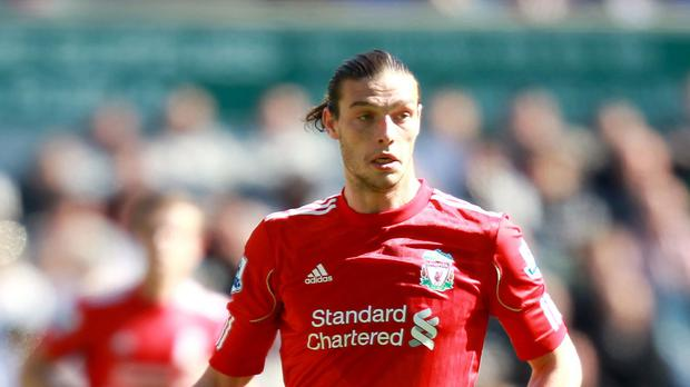 Andy Carroll cost Liverpool £35million in January 2011
