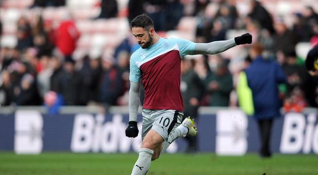 Speculation over Danny Ings' future is certain to continue