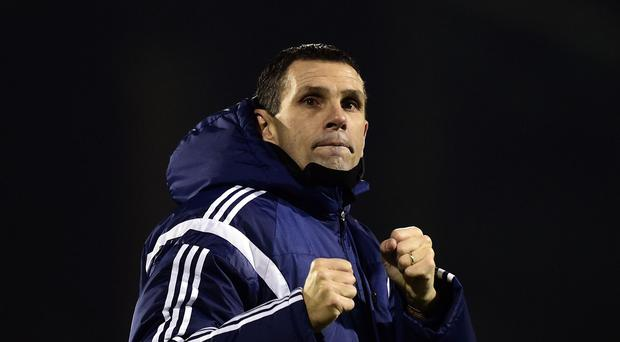 Gus Poyet has urged Sunderland not to become the first team to hand QPR a point on the road