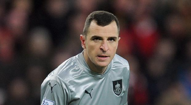 Dean Marney will miss the rest of the season with a cruciate ligament injury