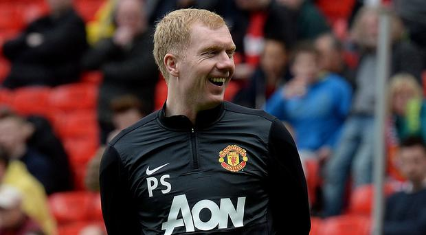 Paul Scholes has criticised Manchester United's current style