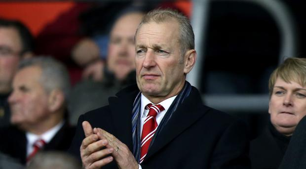 Southampton chairman Ralph Krueger has praised the togetherness at the club