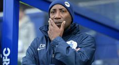 Chris Ramsey is in prime position to land the QPR manager's job full-time