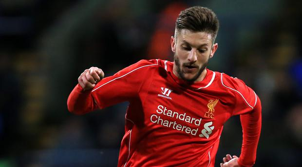 Liverpool midfielder Adam Lallana regrets the manner of his summer departure from Southampton