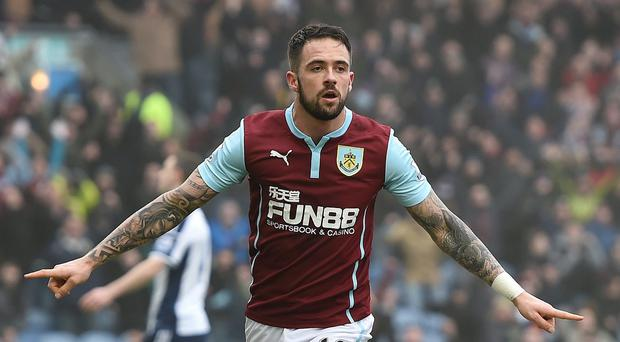 Danny Ings could be an inspired signing for Liverpool