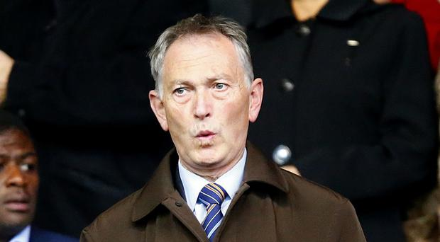 Richard Scudamore has been criticised for his comments on the issue of the living wage