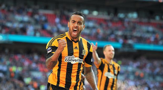 Hull City's Tom Huddlestone expects QPR boss Chris Ramsey to make the most of his chance