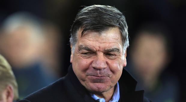 West Ham boss Sam Allardyce is not paying any attention to speculation over his future at the club