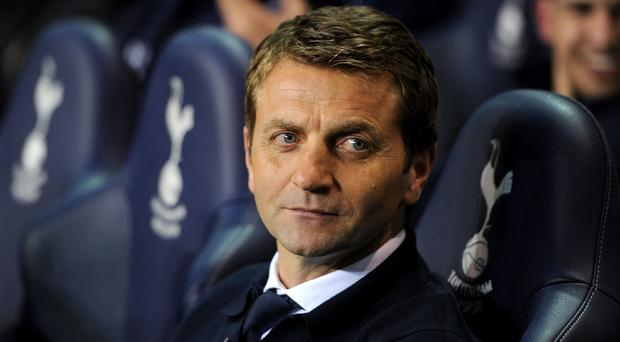 Tim Sherwood is proud of what he achieved at Tottenham