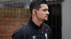 This Liverpool side's potential is limitless, according to Dejan Lovren