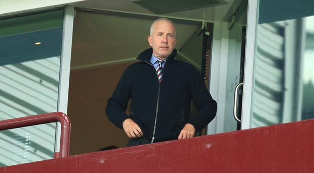 Aston Villa chairman Randy Lerner has seen the club's losses reduced