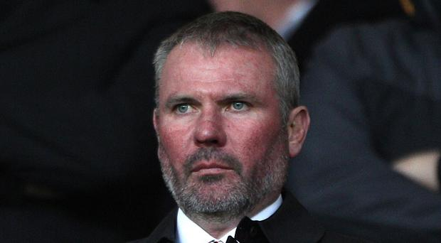 Brian McClair is taking up a key role in Scottish football