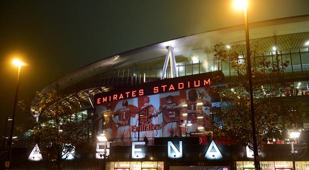 Arsenal continue to produce robust financial results, with turnover increased to £148.5million