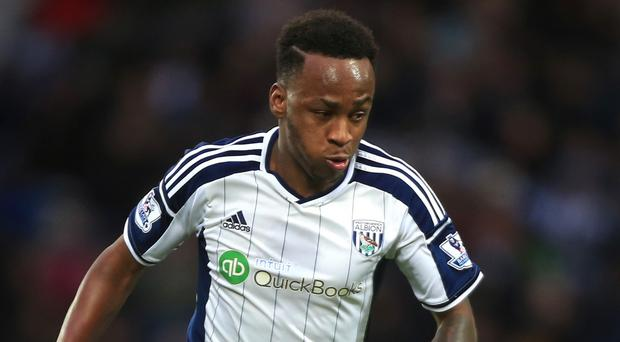 West Brom's Saido Berahino could earn another England call-up next month
