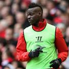 It has been a difficult first season at Liverpool for Mario Balotelli