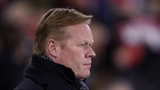 Southampton manager Ronald Koeman believes he is ready to manage one of Europe's elite clubs