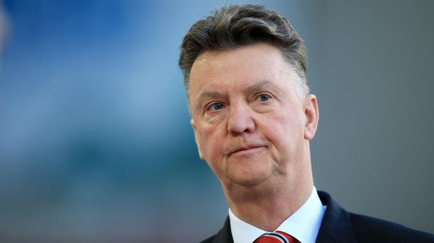 Louis van Gaal will bag a huge amount of money if United qualify for the Champions League