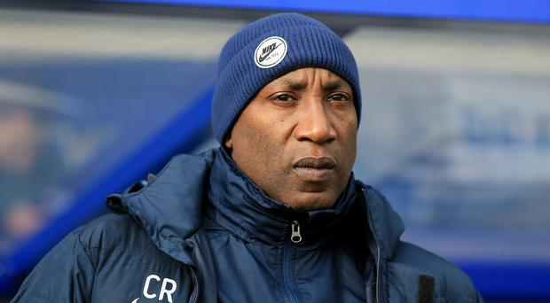 Chris Ramsey has overseen five consecutive defeats since he was appointed QPR boss