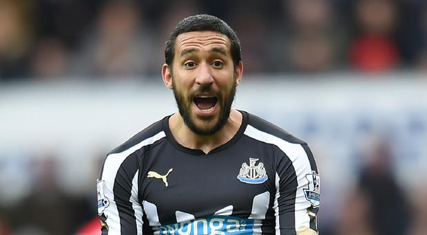 Newcastle midfielder Jonas Gutierrez is desperate to celebrate his return from cancer with a derby victory over Sunderland
