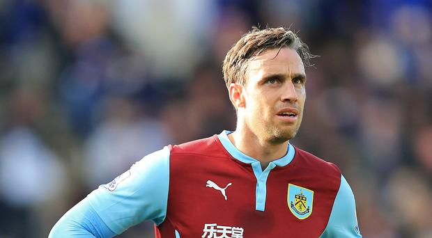 Michael Duff is confident Burnley have what it takes to survive