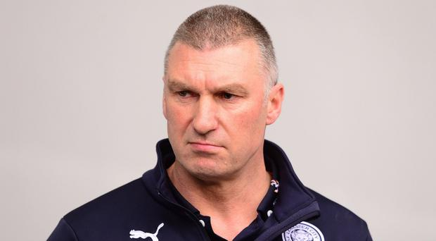 Nigel Pearson hopes Leicester's win over West Ham will start a run of positive results for his side