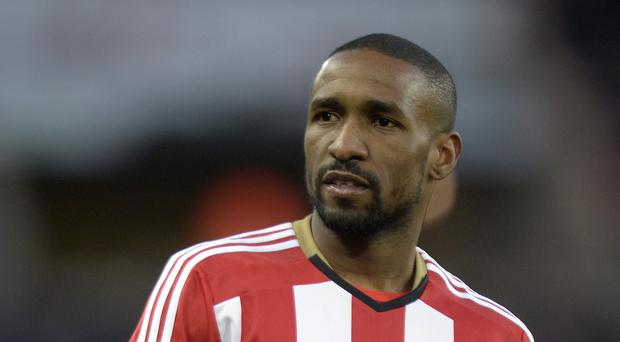 Dick Advocaat jokingly suggested Jermain Defoe's goal was nothing out of the ordinary