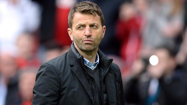 Tim Sherwood has emphasised the importance of Aston Villa's clash with QPR
