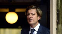 Steve Parish wants to find investment to improve the Selhurst Park facilities