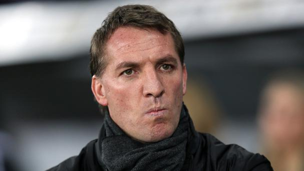 Liverpool manager Brendan Rodgers insists it is his side's own failings rather than opposition working them out which have contributed to recent poor results