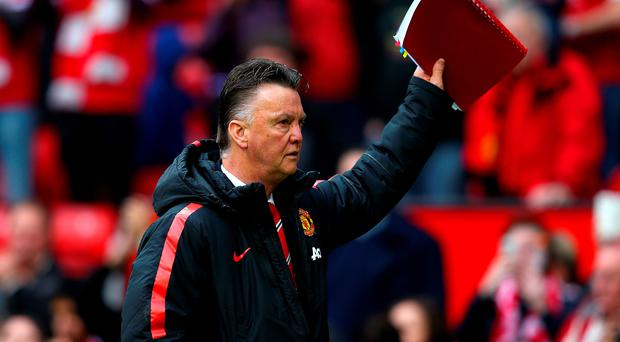 Louis van Gaal and Manchester United will not be travelling long distances this summer