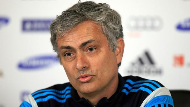 Jose Mourinho believes the focus of football is moving away from teams to individuals