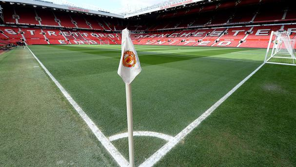 Manchester United will pay their full-time staff the national living wage from July