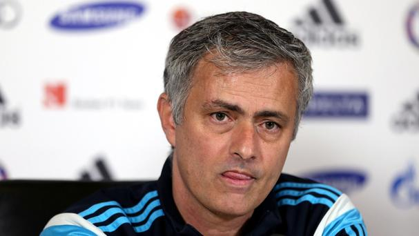 Jose Mourinho is not concerned by the recent history between Chelsea and QPR