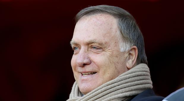Head coach Dick Advocaat has told Sunderland to forget about their derby victory over Newcastle
