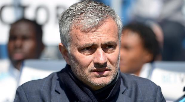 Jose Mourinho felt his side were lucky to win at QPR