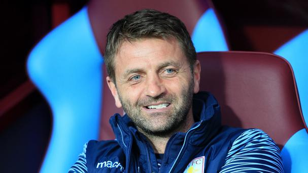 Aston Villa manager Tim Sherwood replied to a young fan who had applied to be Villa's boss