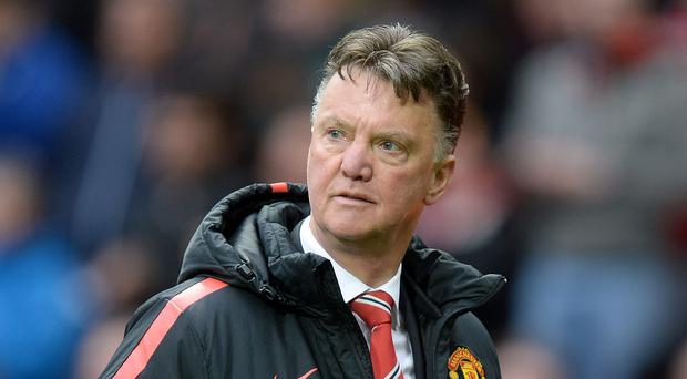 Louis van Gaal wants to see a complete performance from his Manchester United team against Chelsea