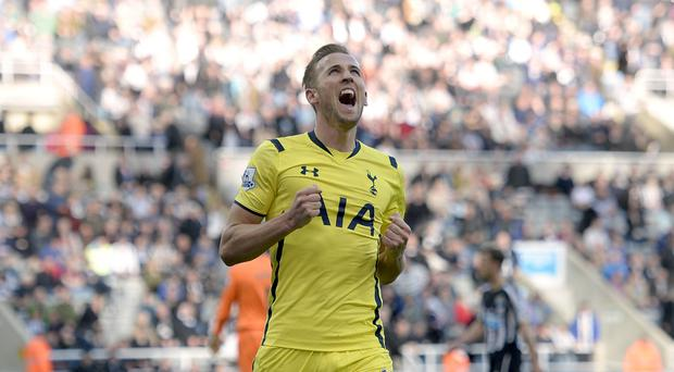 Tottenham striker Harry Kane has insisted he has more goals to score this season despite reaching 30 for the campaign
