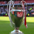 UEFA has changed the seeding system for the Champions League
