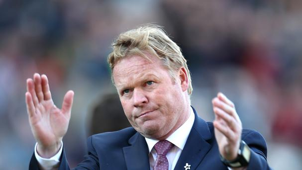 Southampton manager Ronald Koeman is full of praise for former Saints boss Mauricio Pochettino