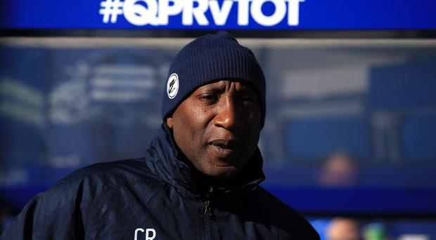 Chris Ramsey believes he is the perfect man to guide QPR