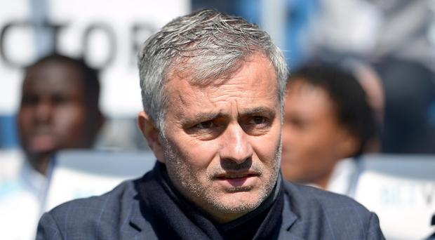 Jose Mourinho has defended Chelsea's more strategic and less artistic tactics